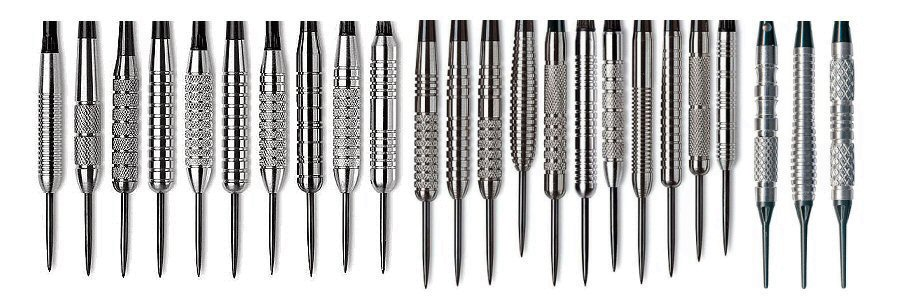 Harrows Tungsten Darts