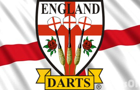 England Darts Tournament History