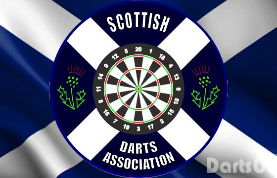 Scotland Darts Tournament History
